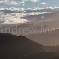 New Zealand: Cadrona Highway