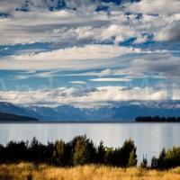 New Zealand: Entering the Kelpler Track