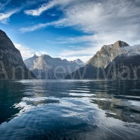 New Zealand: Milford Sound 2