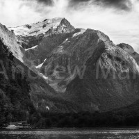 New Zealand: Milford Sound 1